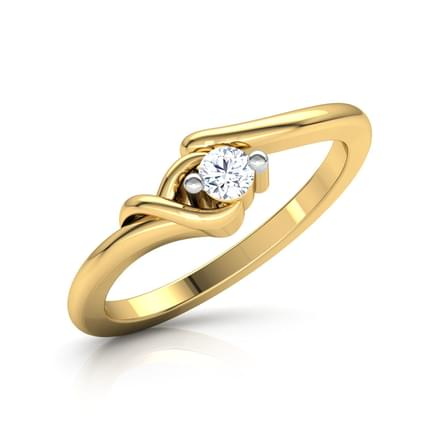 Revelry Diamond Ring