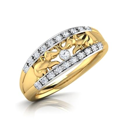 Ibha Diamond Band