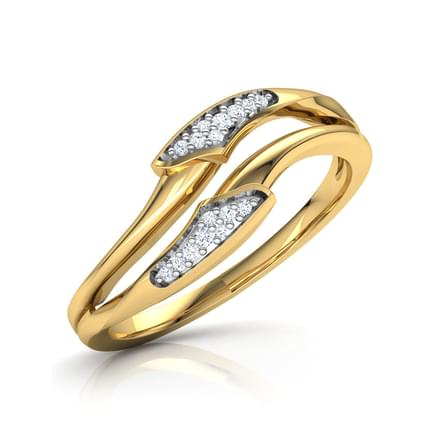 Raisha Diamond Ring