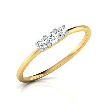 Bailey Classic Ring