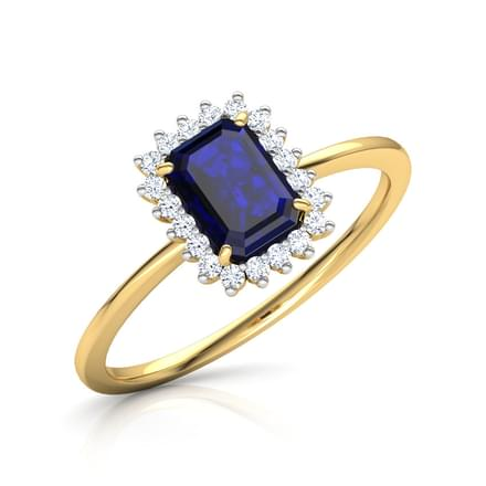 Haze Elegance Ring