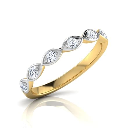 Ahuva Love Diamond Band