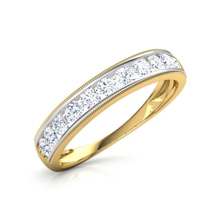 Carina Adore Diamond Band
