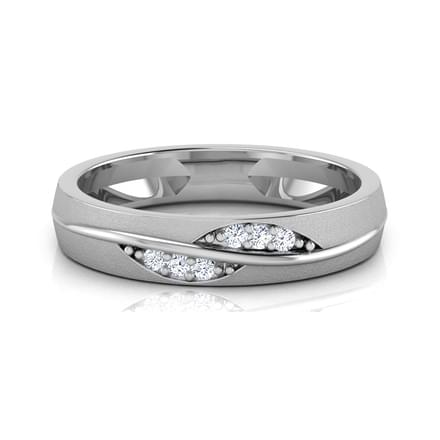 Casanova Ring for Men
