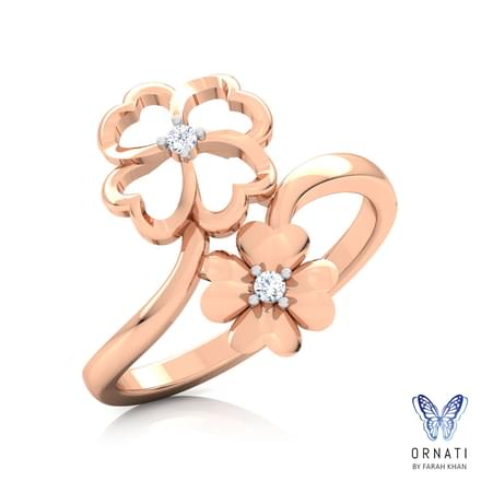 Bouquet Elegance Ring