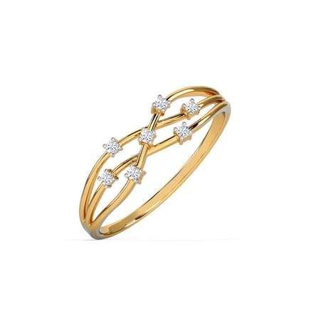 Intertwined Glim Ring