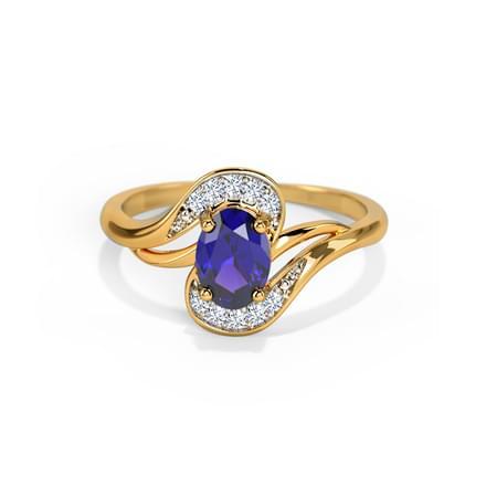 172 Gemstone Ring Designs 💍 Gemstone Rings Price