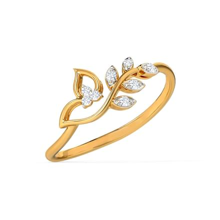 Design Your Diamond Ring Online