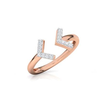 1276 Diamond Ring Designs Buy Diamond Rings Price Starting Rs