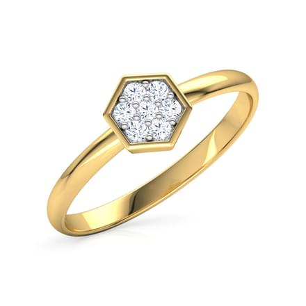 Essential Hex Ring