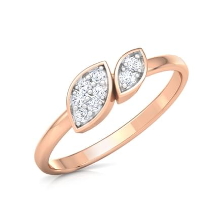 Essential Petals Ring