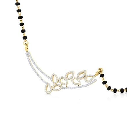 827 diamond mangalsutra pendants designs buy diamond mangalsutra prachi mangalsutra aloadofball Images