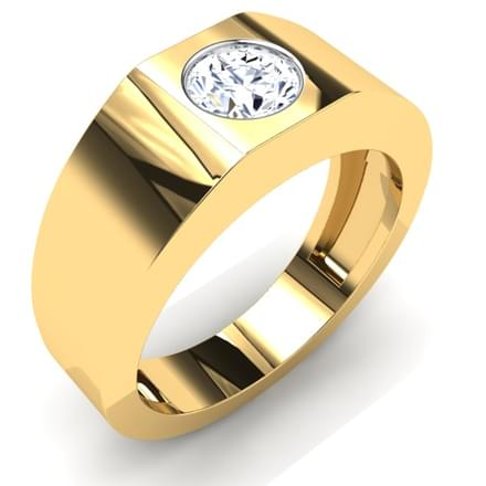 Kalyanin Astrological Ring for Men