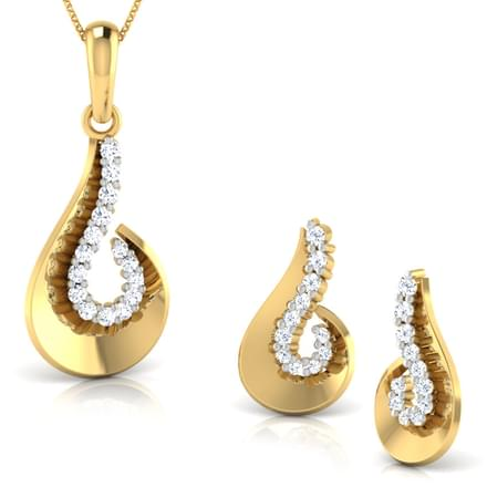Armenta Diamond Matching Set