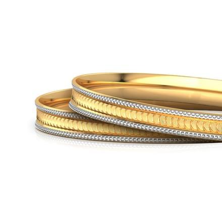Bangles Designs Gold
