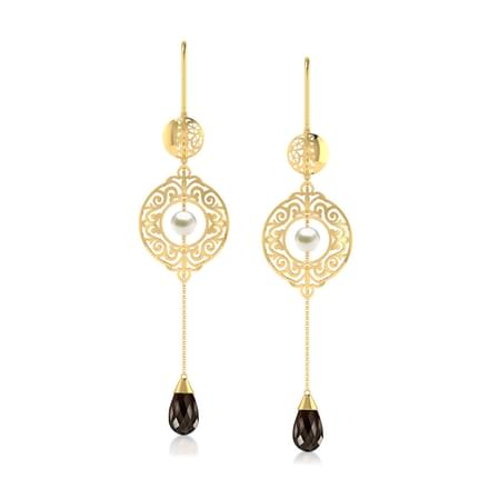 31 Sui Dhaga Earrings Designs Buy Sui Dhaga Earrings Price Rs