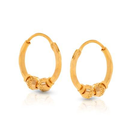 194 Hoop Earrings Designs Buy Diamond Hoop Earrings For Women Price