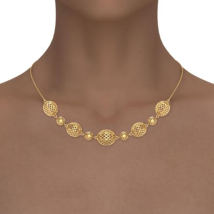 Elgiva Necklace