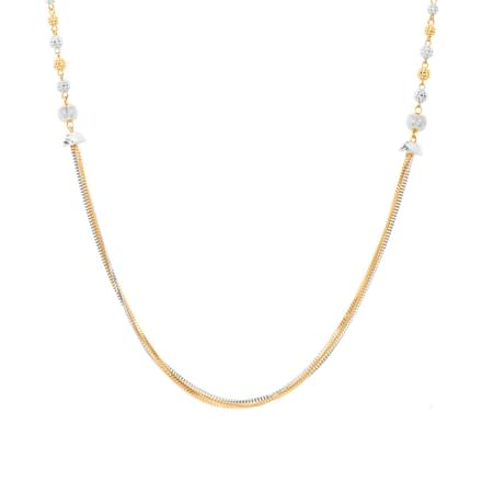 Inga Layered Necklace