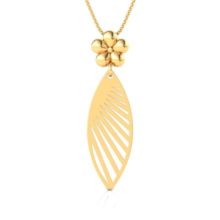 167 gold pendants designs buy gold pendants price rs 4057 kyle cutout pendant mozeypictures Image collections
