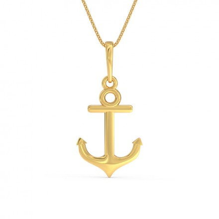 Sailor Pendant