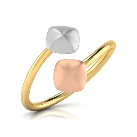 Adia Geometric Ring