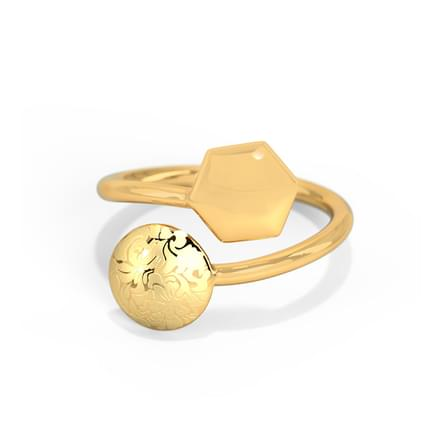 Lali Geometric Ring