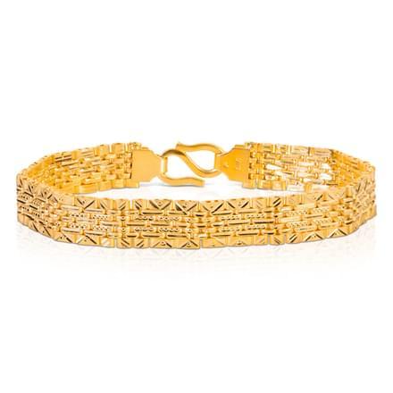 9 Gold Bracelets For Men Designs Buy Gold Bracelets For Men Price