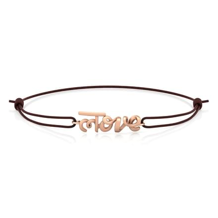 Love Hinglish Bracelet