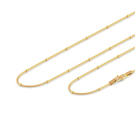 65 Gold Chains Designs Buy Gold Chains Price At Rs 6816