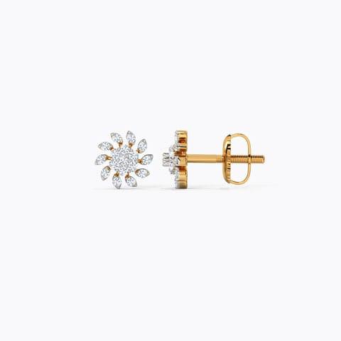 Earrings - 1398 latest Earrings designs @ Rs 4369