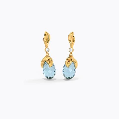 Earrings - 1727 latest Earrings designs @ Rs 3333