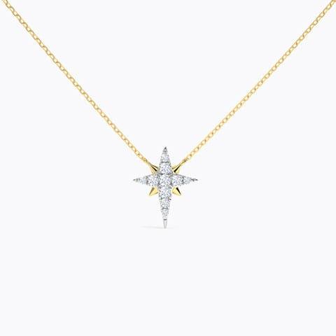 326 Diamond Necklace Price Starting 11899