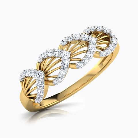 74a68e74060cd Rings - 1576 latest Rings designs @ Rs 5053