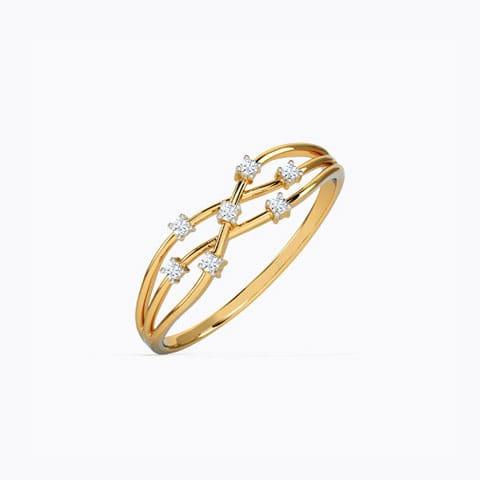 1160 Diamond Rings Designs Price Starting 6561