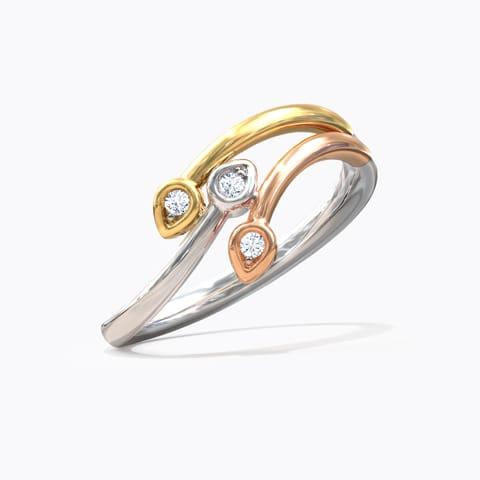 Buy Rings Online 1439 Latest Rings Designs Price Rs 5043