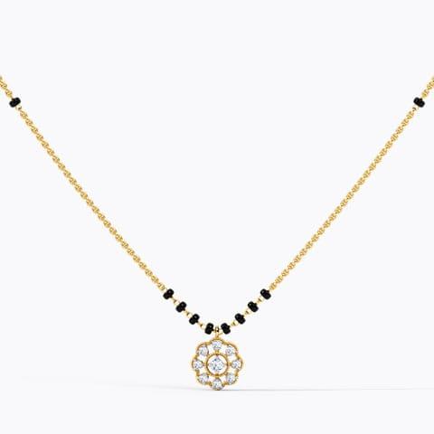 148 Designs Of Mangalsutra Gold Diamond Mangalsutra For Women