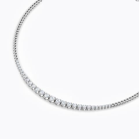 Solitaire Necklaces 7 Latest Solitaire Necklaces Designs Rs 278197
