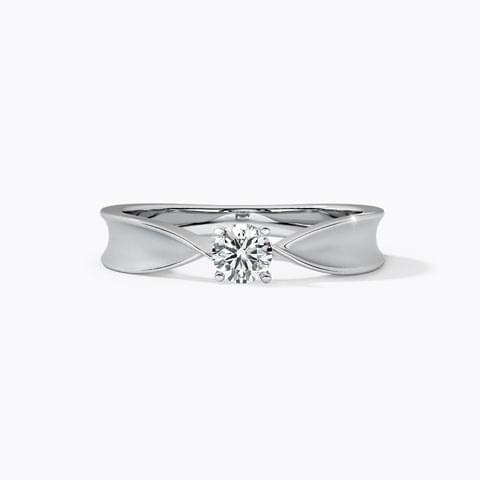 132 Solitaire Ring Designs, Solitaire Rings Price starting
