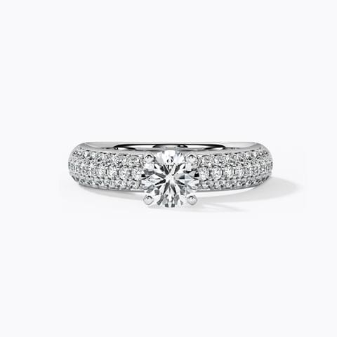 84e793202b627 132 Solitaire Ring Designs, Solitaire Rings Price starting @ 25228