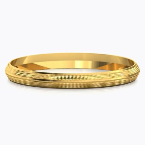 Gold Bangles For Men 2 Latest Gold Bangles For Men Designs Rs