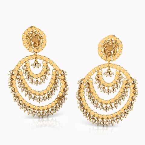 4 Gold Antique Jewellery Designs Price Starting at Rs 172134