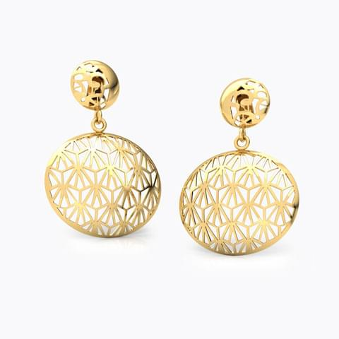 77b59a044 Earrings - 1738 latest designs @ Rs 3280