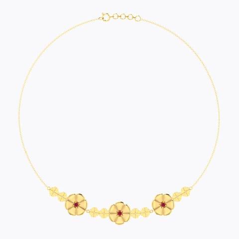 Scarlet Serie Necklace hover