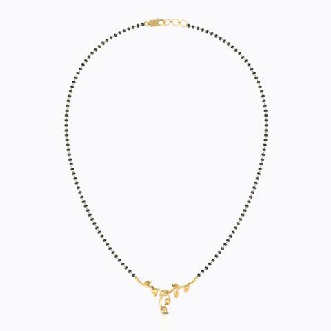 Buy Latest Mangalsutra Designs Online Rs 13477