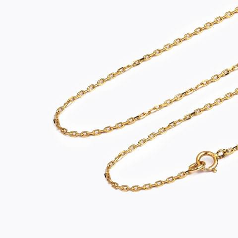 ce0625f944db7 Gold Chains For Women