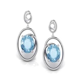 Celestial Orbit Earrings.