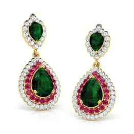 Misam Drop Earrings