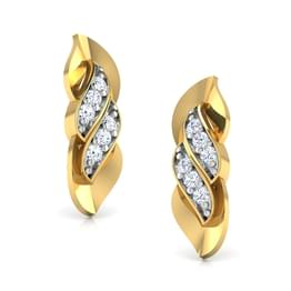 Diamond Tribute Earring