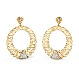 Orna Trellis Earrings